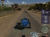 Spirit of Speed 1937 screenshot, image №301941 - RAWG