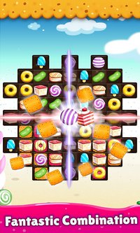 Cкриншот Candy Smack - Sweet Match 3 Crush Puzzle Game, изображение № 2209344 - RAWG