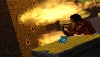 Cкриншот Sims 3: Мир приключений, The, изображение № 535328 - RAWG