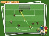 Cкриншот Cheery Soccer, изображение № 1717739 - RAWG