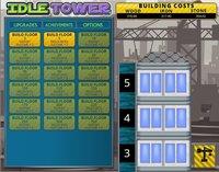 Cкриншот Idle Tower, изображение № 1059919 - RAWG
