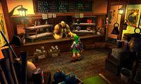 The Legend of Zelda: Ocarina of Time 3D screenshot, image №267583 - RAWG