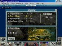 Cкриншот Trophy Bass 2, изображение № 293164 - RAWG