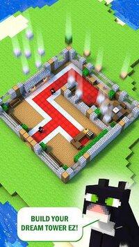 Cкриншот Tower Craft 3D - Idle Block Building Game, изображение № 2581843 - RAWG