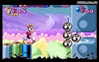 Rayman screenshot, image №318712 - RAWG