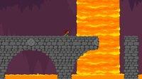 Cкриншот Mable & The Wood (itch) (Graffiti_Games), изображение № 2148924 - RAWG