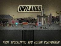 Drylands screenshot, image №5925 - RAWG