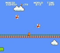 Cкриншот Super Mario Bros., изображение № 260435 - RAWG