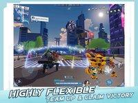 Super Mecha Champions screenshot, image №2038670 - RAWG