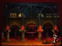 Cкриншот Приключения барона Мюнхгаузена на Луне, изображение № 462969 - RAWG