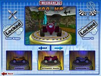 Cкриншот Hot Wheels Mechanix, изображение № 325026 - RAWG