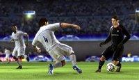 Cкриншот UEFA Champions League 2006-2007, изображение № 470887 - RAWG