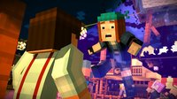 Cкриншот Minecraft: Story Mode - Episode 1: The Order of the Stone, изображение № 6501 - RAWG