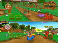 Cкриншот Мировые гонки, изображение № 442197 - RAWG