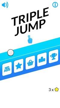Cкриншот Triple Jump, изображение № 674260 - RAWG