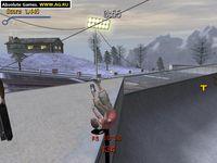 Cкриншот Tony Hawk's Pro Skater 3, изображение № 330322 - RAWG