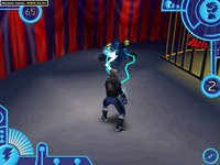 Cкриншот Ace Lightning, изображение № 317342 - RAWG