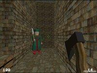 Cкриншот Смута: Ожившие мертвецы, изображение № 504107 - RAWG