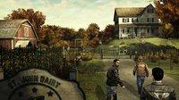 The Walking Dead: Season 1 screenshot, image №227615 - RAWG