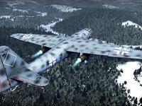 Cкриншот Крылатые хищники: Wings of Luftwaffe, изображение № 546187 - RAWG
