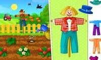 Cкриншот Garden Game for Kids, изображение № 1584185 - RAWG