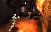 Quake Live screenshot, image №159228 - RAWG