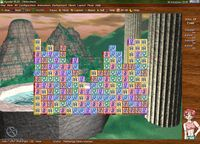Cкриншот Kyodai Mahjongg, изображение № 338463 - RAWG