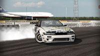 Cкриншот FURIDASHI: Drift Cyber Sport, изображение № 693985 - RAWG
