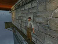 Cкриншот Indiana Jones and the Emperor's Tomb, изображение № 226809 - RAWG