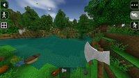 Cкриншот Survivalcraft Demo, изображение № 1396379 - RAWG