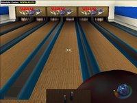 Cкриншот 3D Bowling USA, изображение № 324360 - RAWG