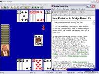 Cкриншот Bridge Baron 15, изображение № 454385 - RAWG