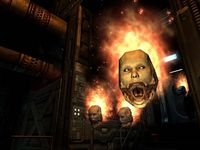 DOOM 3 screenshot, image №182040 - RAWG