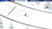 Cкриншот Ultimate Ski Jumping 2020, изображение № 2379473 - RAWG