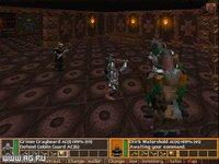 Cкриншот Birthright: The Gorgon's Alliance, изображение № 306584 - RAWG