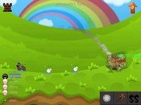Cкриншот Eenies at War, изображение № 2043200 - RAWG