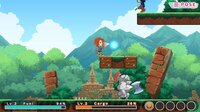 Cкриншот Pixel Game Maker Series Osyaberi! Horijyo! Holin Slash, изображение № 2783037 - RAWG