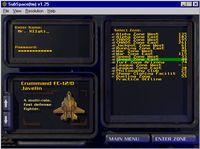 Cкриншот SubSpace, изображение № 560934 - RAWG