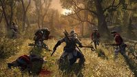 Cкриншот Assassin's Creed III, изображение № 269134 - RAWG