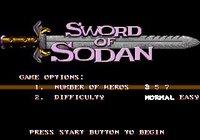 Sword of Sodan screenshot, image №750211 - RAWG