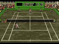 Cкриншот Sampras Tennis 96, изображение № 760232 - RAWG