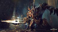 Warhammer 40,000: Inquisitor - Martyr screenshot, image №643088 - RAWG