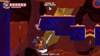 Grapple Force Rena screenshot, image №851592 - RAWG