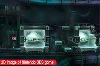 Cave Story 3D screenshot, image №260195 - RAWG