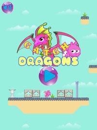 Cкриншот Catch Dragons Game Free, изображение № 1706697 - RAWG