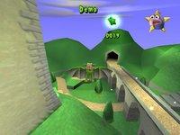 Cкриншот Muppet Monster Adventure, изображение № 763602 - RAWG