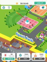 Cкриншот Idle Sport Park Tycoon, изображение № 2184475 - RAWG
