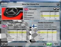 Cкриншот New Star Grand Prix, изображение № 525343 - RAWG