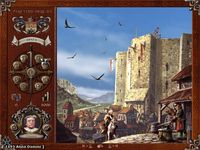Cкриншот 1193 Anno Domini: Merchants and Crusaders, изображение № 498634 - RAWG