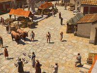 Cкриншот Titan Quest, изображение № 427585 - RAWG